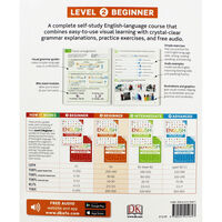 English for Everyone: Course Book Level 2 Beginnner