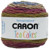 Caron Tea Cakes Spiced Cider Yarn 200g