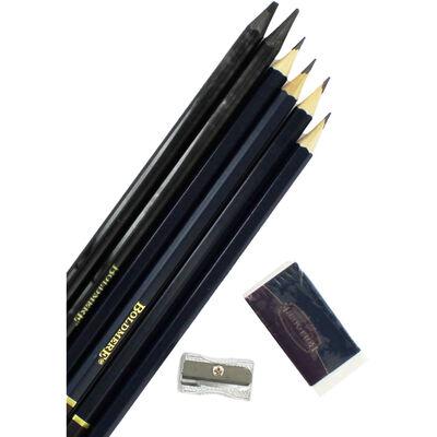 Boldmere Fine Art Pencils image number 2