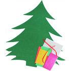 Make Your Own Hanging Felt Decoration - Assorted image number 1