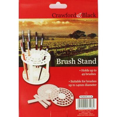 Paint Brush Stand image number 3