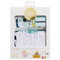 American Crafts: Project Life Heidi Swapp Enjoy 30 Piece Card Kit