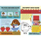 Hey Duggee Book of Badges: Reward Chart Sticker Book image number 3