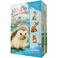Magic Animal Friends - 10 Book Box Set