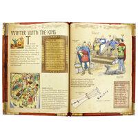 The Viking Codex: The Saga of Leif Eriksson