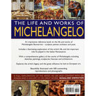 The Life and Works of Michelangelo image number 4