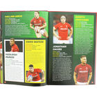 Wales Rugby Annual 2020 image number 2
