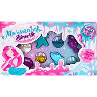 Mermaid Slime Kit