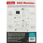KS3 Science Year 8 Revision Workbook image number 3