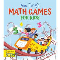 Alan Turing's Maths Games for Kids