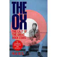 The Ox: The Last of the Great Rock Stars