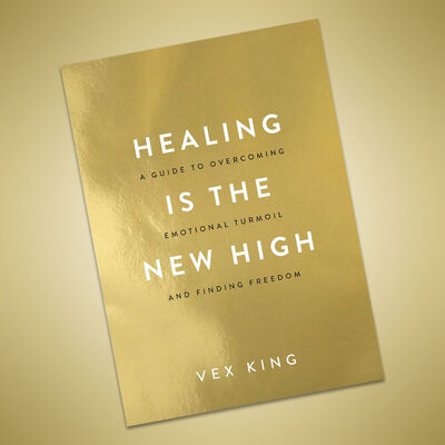 Healing Is the New High image number 2