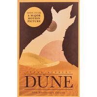 Dune: 6 Book Bundle