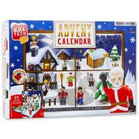 Block Tech Christmas Advent Calendar