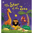 The Star of the Zoo image number 1