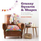 Granny Squares & Shapes image number 1