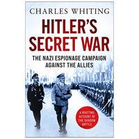 Hitler's Secret War