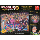 Wasgij Original 30 Strictly Can't Dance 1000 Piece Jigsaw Puzzle image number 3