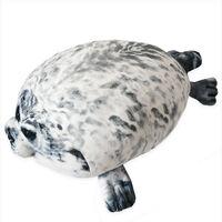 Hugs and Snuggles: Sea Lion Plush