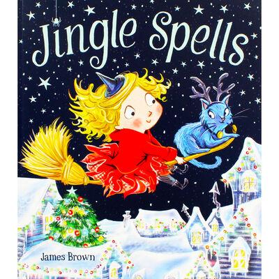 Jingle Spells image number 1