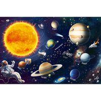 Solar System 70 Piece Jigsaw Puzzle