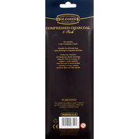 Compressed Charcoal Set - 6 Pack