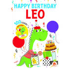 Happy Birthday Leo image number 1
