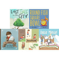 We Love Story-Time: 10 Kids Picture Books Bundle