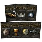 A Game of Thrones 7 Book Box Set: A Song of Ice and Fire image number 2