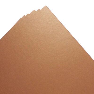 Centura Metallic A4 Rose Gold Card - 10 Sheet Pack image number 3