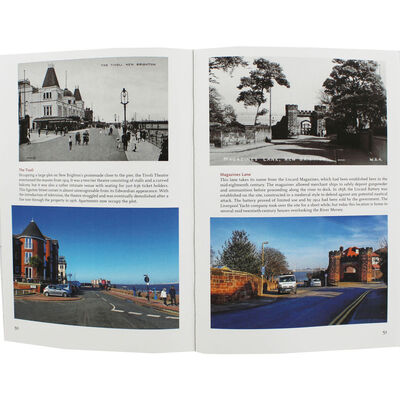 The Wirral Through Time image number 2