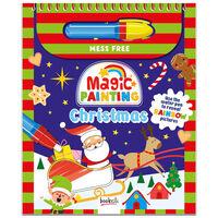 Magic Painting: Christmas