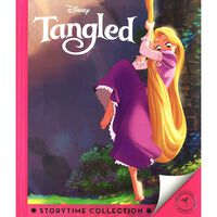 Disney Tangled: Storytime Collection