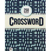 Crosswords - 250 Puzzles
