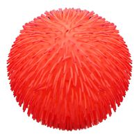 Jumbo Two-Toned Puffer Ball: Assorted