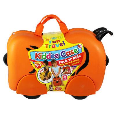 Tiger Kiddee Case - Kids Travel Case image number 4