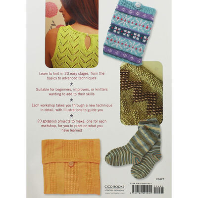 Knitting Basics Step By Step image number 2