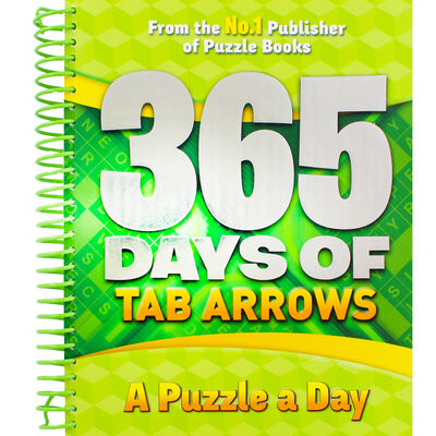 365 Days Of Tab Arrows image number 1