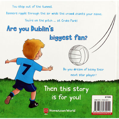 When I Grow Up Im Going To Play For Dublin image number 3