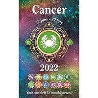 Horoscopes 2022: Cancer