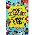 Wordsearches for Clever Kids image number 1