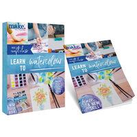 Mini Craft Class: Learn to Watercolour