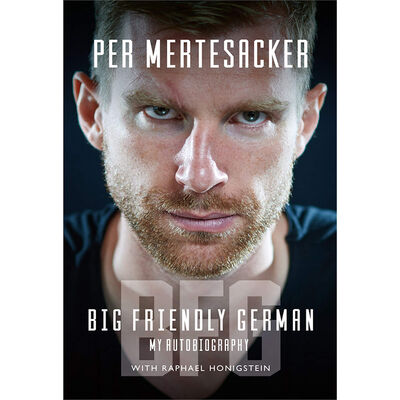 BFG: Big Friendly German image number 1