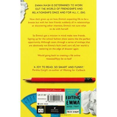 Friendship Fails of Emma Nash image number 3