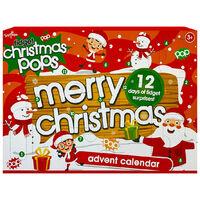 12 Day Fidget Toy Advent Calendar