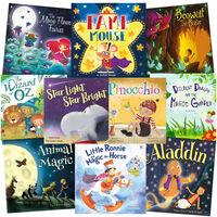 Mystical Magical: 10 Kids Picture Books Bundle
