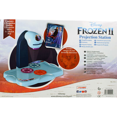 Disney Frozen 2 Projection Station image number 2