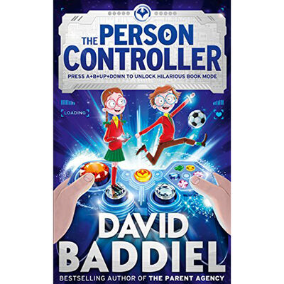 David Baddiel Collection: 3 Book Collection image number 4