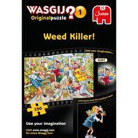 Wasgij Original 1 Weed Killer 150 Piece Jigsaw Puzzle