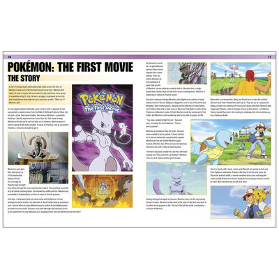 The Official Pokémon Ultimate Guide image number 2